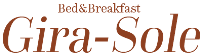 Bed&Breakfast Gira-Sole Logo